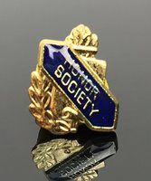 Picture of Honor Society Lapel Pin