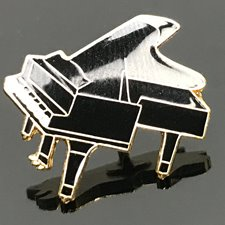 Picture for category Music Pins