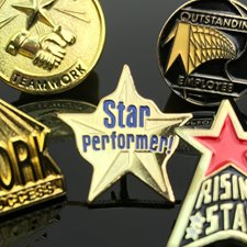 Picture for category View All Lapel Pins