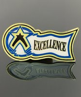 Picture of Excellence Award Pin