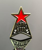 Picture of Rising Star Pin
