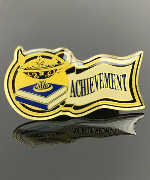Picture of Achievement Pin