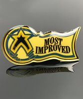 Picture of Most Improved Pin