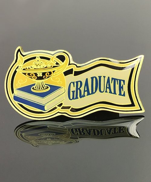Picture of Graduate Pin