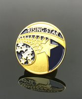 Picture of Rising Star Recognition Pin
