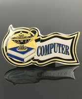 Picture of Computer Award Pin