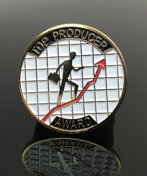 Picture of Top Producer Pin