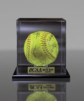 Picture of Deluxe Softball Display Case