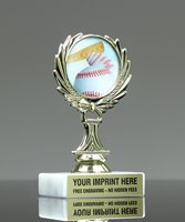Picture of Baseball Insert Trophy