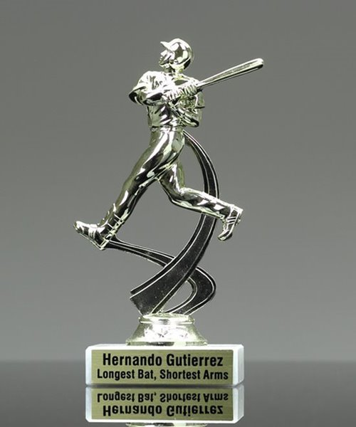 Picture of Sport Motion Baseball Trophy