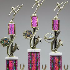 Picture for category Contemporary Trophies
