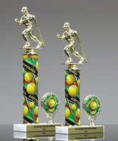 Picture of Softball Sport Column Trophy