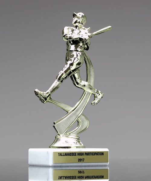 Picture of Sport Motion Softball Trophy