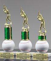 Picture of Baseball Riser Trophy