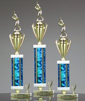 Picture of Classic Batter Trophy