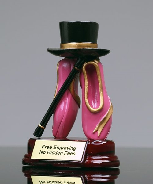 Picture of Full Color Tap Dance Award