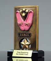 Picture of Spinner Ballet Award