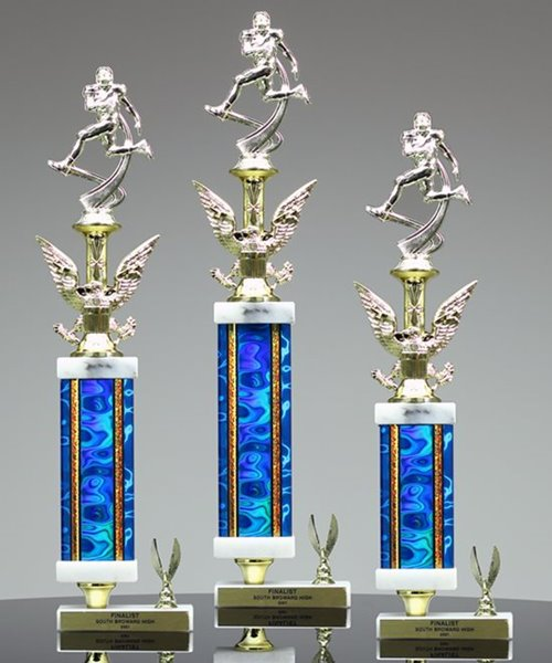 Picture of Eagle Finalist Trophy