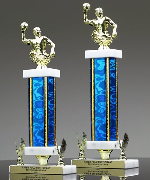 Picture of Traditional Sports Trophy