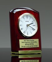 Picture of Heritage Desk Clock Award