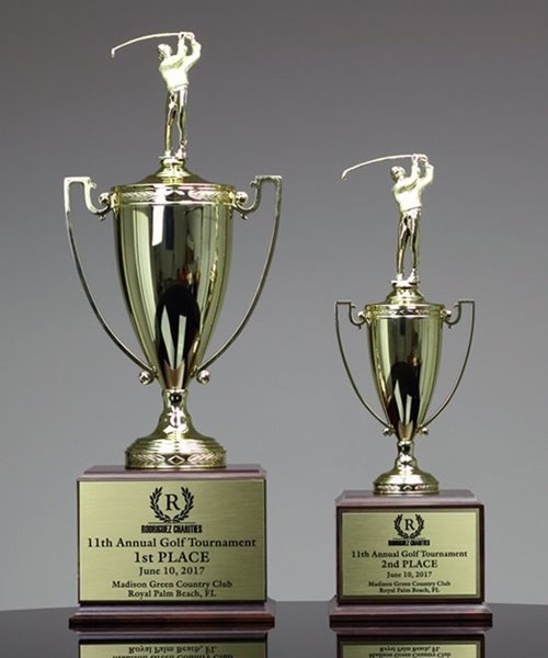Picture of Classic Gold Cup