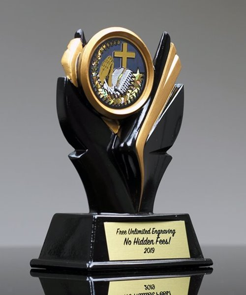 Picture of Valkyrie Religious Award