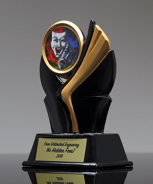 Picture of Valkyrie Drama Award