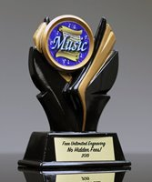 Picture of Valkyrie Music Award