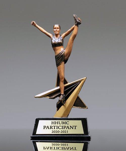 Picture of Star Power Cheerleader