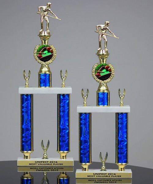 Picture of Ambassador Billiards Trophy