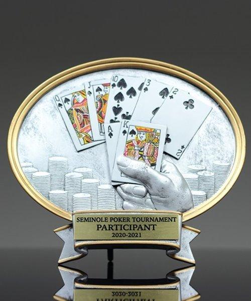 Picture of Poker Royal Flush