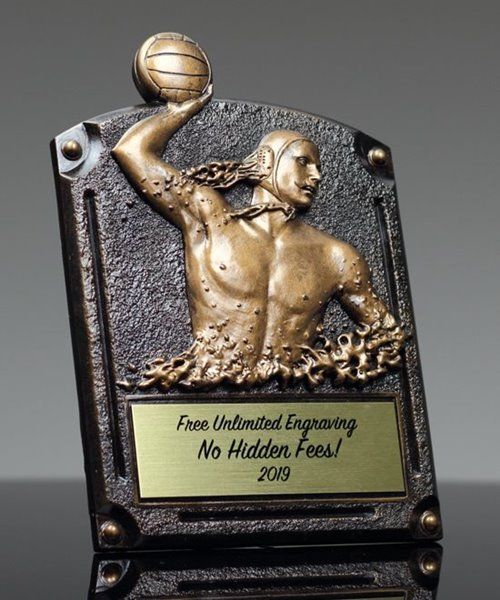 Picture of Legend Of Fame Water Polo