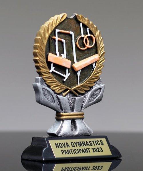 Picture of Impact Series Gymnastics