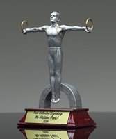 Picture of Elite Male Gymnastics Trophy
