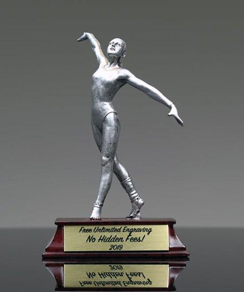 Picture of Elite Female Gymnastics Trophy