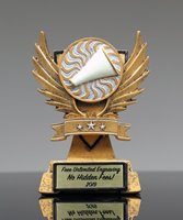 Picture of Victory Wing Cheer Trophy