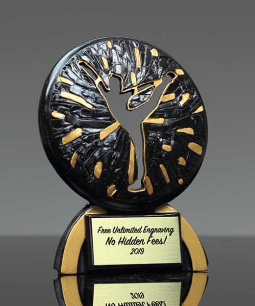 Picture of Shadow Cheer Trophy