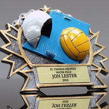 Picture for category Water Polo Trophies