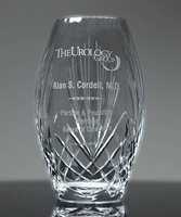 Picture of Majestic Crystal Vase