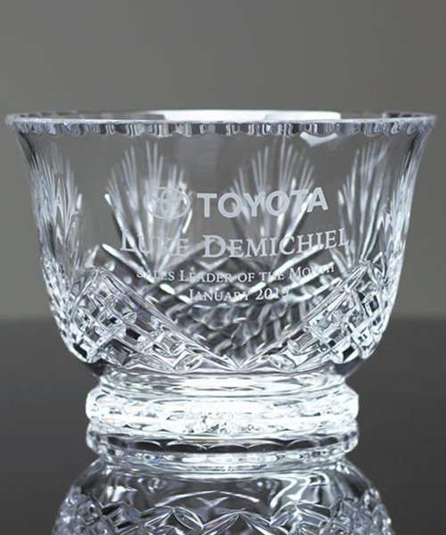 Picture of Cut Crystal Revere Bowl