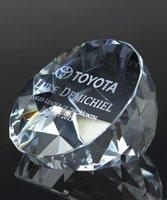 Picture of Illuminate Crystal Slant