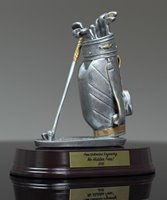 Picture of Signature Series Golf Bag Award