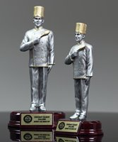 Picture of Traditional Chef Trophy