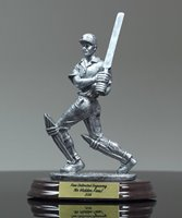 Picture of Cricket Batsman Award