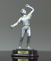 Picture of Cricket Bowler Award