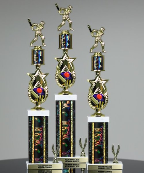 Picture of Contempo Jewel Star Trophy