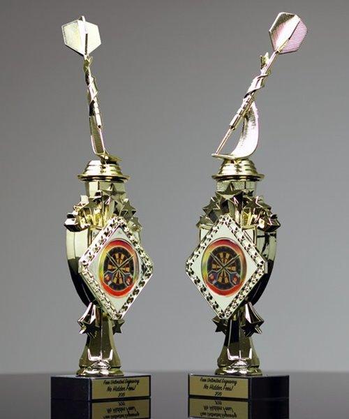 Picture of Diamond Star Darts