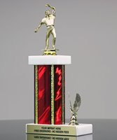 Picture of Classic Cricket Trophy