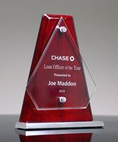 Picture of Electra Diamond Glass Award