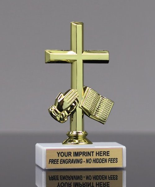 Picture of Church Participation Trophy